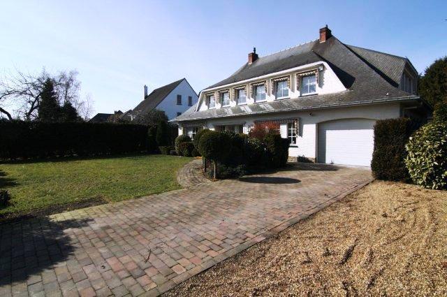 Brego Trust makelaars - Turnhout, Villa - Stijlvolle klassieke villa ...